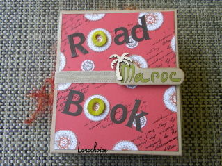 Road book 1 bis