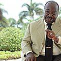Exclusif : la vérité sur l'enfance alésienne d'ali bongo, président du gabon