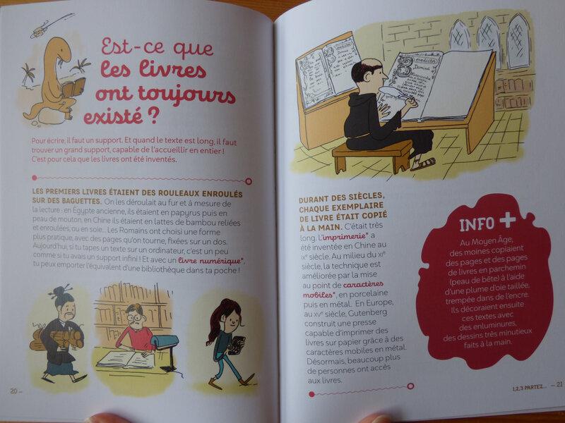 A quoi ça sert d'apprendre à écrire (2)