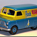 Bedford Van Days Gone Flash A 01