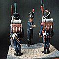 La revue : Infanterie légère - 1804-1812 PICT9341