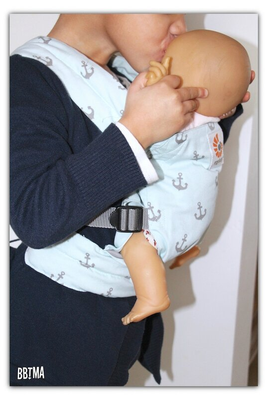 porte poupée porte bébé ergobaby doll carrier physiologique bbtma blog maman parents 3
