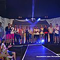 Mr gay europe 2013 - la finale en photo