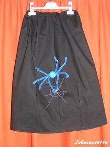 jupe de sorcière