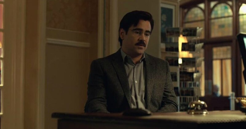 the-lobster-colin-farrell-rachel-weisz-film
