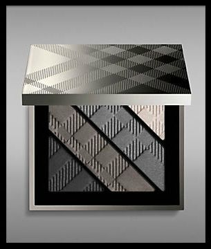 burberry complete eye palette 1