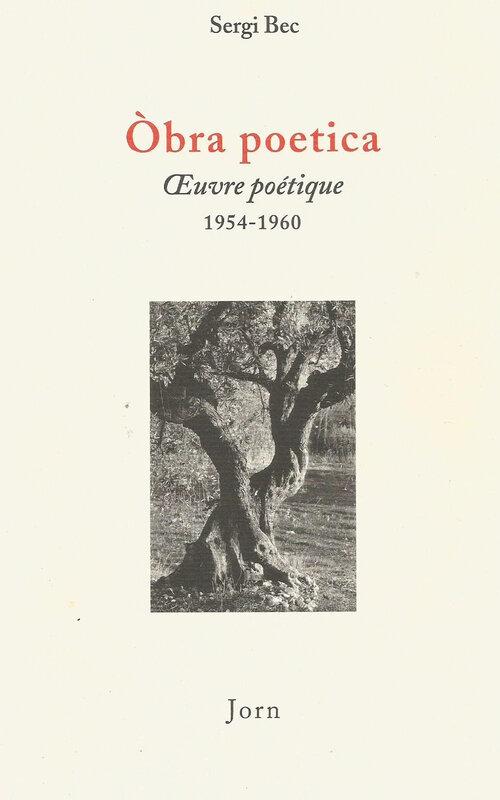Serge Bec, in memoriam