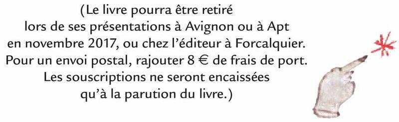 """Ouvrage Serge Truphémus 2017-Label """"Centenaire"""""""