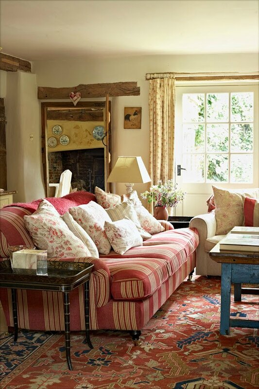 the english home by cool chic style fashion (6)