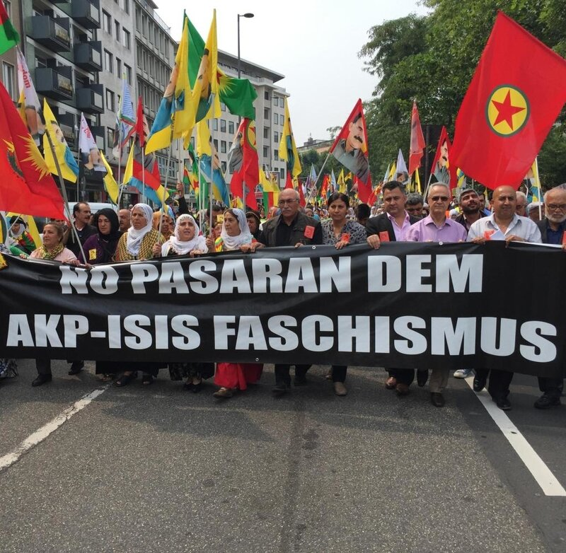 Kurden_Demo_in_Koeln