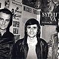 Dick rivers - philippe gelin - christian thevenet - 1978