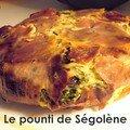 Le pounti de ségolène