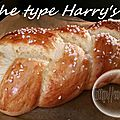Brioche type harry's ( au thermomix )