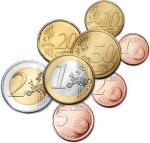 euro-coins-version-ii