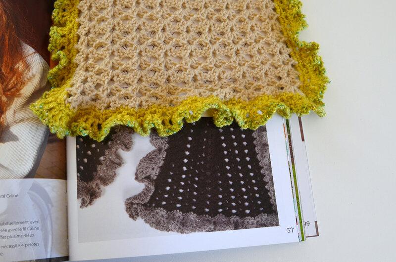 Echarpe volantée-laine-crochet-La chouette bricole (16)