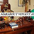 Voyant marabout africain a montreuil soigne les âmes pour guérir le mal