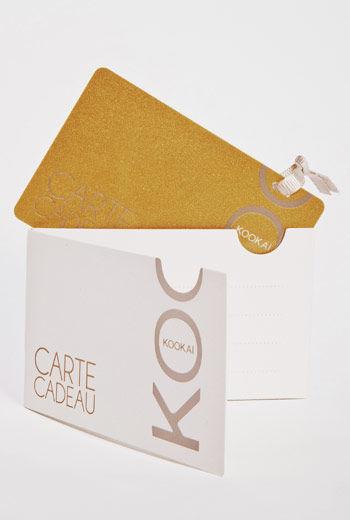 Carte Cadeau Kookai Le Blog Des Cartes Cadeaux