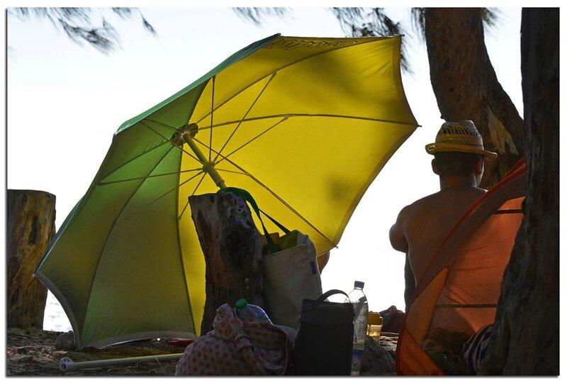 Reunion_plage_parasol