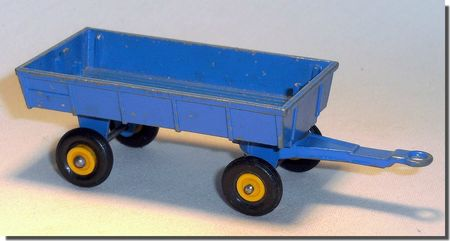 Lesney Matchbox 40 C 1