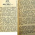 121 - album n°02 - documents dur aiti