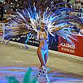 Argentine, carnaval de gualeguaychu