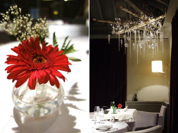 La laiterie decoration 003 restaurant gastronomique 1 etoile