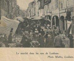 Patois bressan : La pompa di père Malin