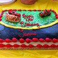 Sam & Sarah 's birthday party (skating center) février 2011 (8)
