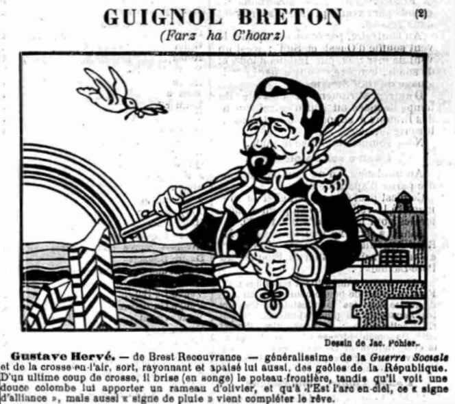 Guignol breton Hervé