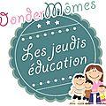 La lecture #jeudiseducation