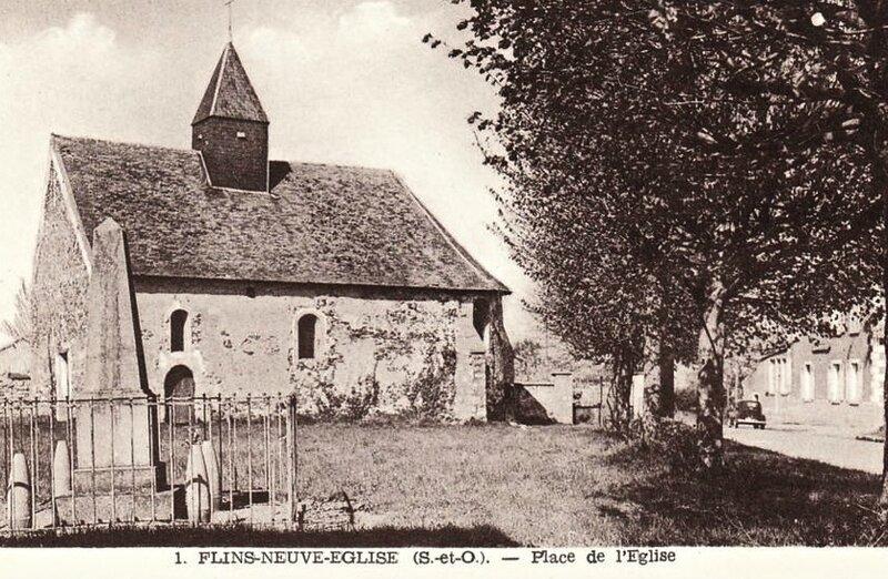 Flins-Neuve-Église (1)