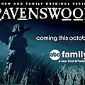Ravenswood - saison 1 episode 1 - critique
