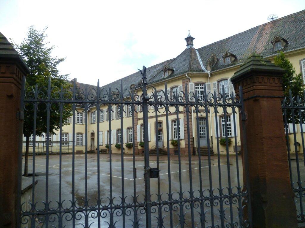 Ecole Ste Foy2