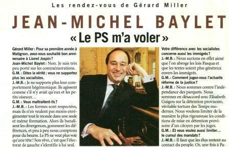 Baylet 1998