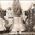 Wignehies - baptême des cloches