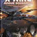 X-Wing Rogue Squadron 1 - Rogue Leader