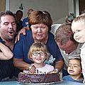 12 - les amis d'aiti fêtent les 60 ans d'angeli christian - septembre 2011