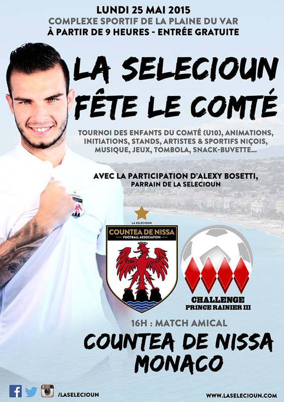 match amical 25 mai 2015