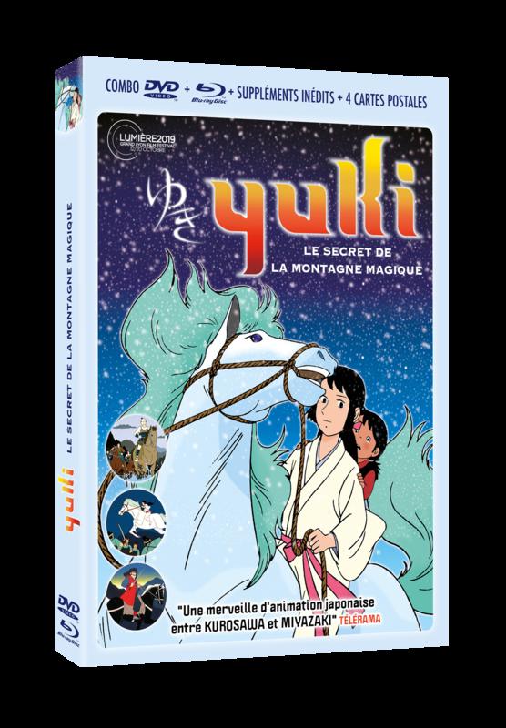 YUKI-3D