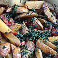 Country potatoes de yotam ottolenghi