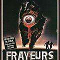 Frayeurs (fulci - 1980)