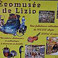 Ecomusée de bobhuet à lizio 56460 le 20/08/2019