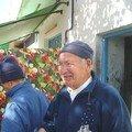Monsieur HEIDI, le grand Chef Cuisinier des Présidents