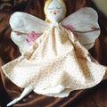 Poupée ange