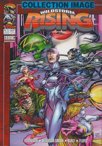 semic wildstorm rising 01