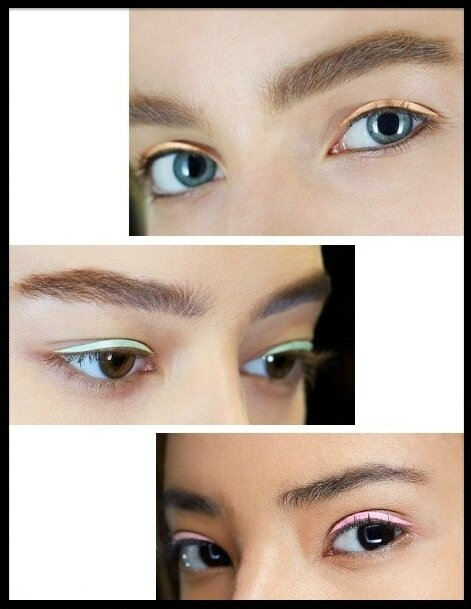 dior kingdom of colors pastel eyes 2