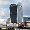 20 fenchurch street - londres - royaume-uni