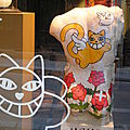 Saint germain des prés : where is mr chat ?