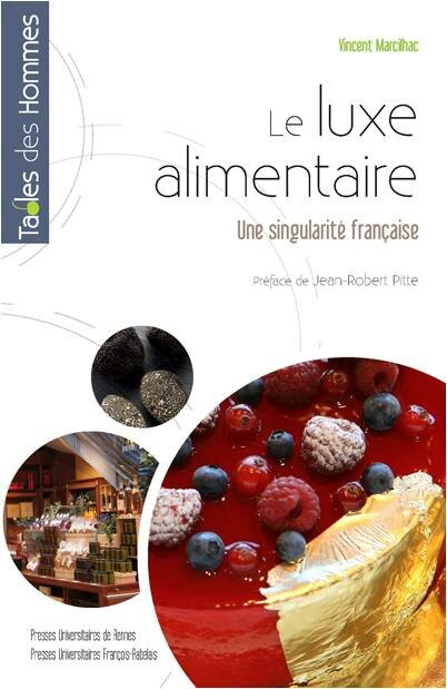 luxe alimentaire