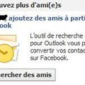 Merci, pub de facebook.